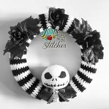 Halloween Crochet Patterns Classy 48 Fabulously Spooky Halloween Crochet Patterns Whistle And Ivy