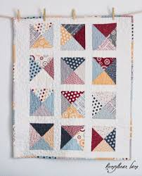 Letters from Home Quilt Pattern - Honeybear Lane & This ... Adamdwight.com