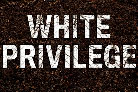 growing up white privilege
