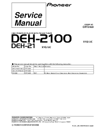 pioneer deh 1500 wiring diagram manual pioneer pioneer deh 2100 wiring diagram wiring diagram and schematic on pioneer deh 1500 wiring diagram manual