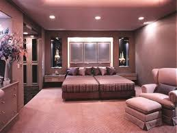 bedroom colors. luxury bedroom decorating ideas with color schemes: purple and silver bedrooms | relaxing colors c