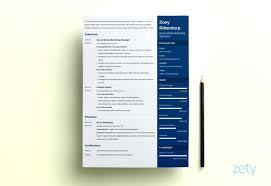 Modern Resume Templates Free Download Pdf Resume Best Resume Templates Download