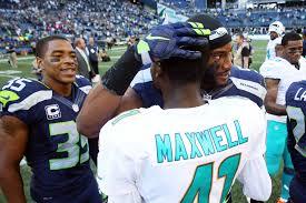 Seahawks sign Byron Maxwell, put Sherman, Prosise on Injured Reserve -  Midland Reporter-Telegram