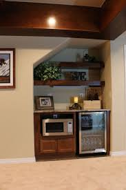 Basement Design Tool Interesting 48 Basement Kitchenette Ideas To Help You Entertain In Style Home
