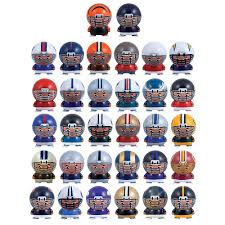 65 Nfl Football Player Buildables Toy