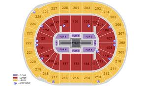 34 High Quality Izod Center Seating Chart For Wwe