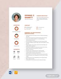 Food Safety Specialist Food Safety Specialist Resume Template Download 4773