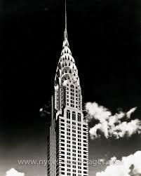 chrysler building black and white wallpaper. portrait of the chrysler building 1930 black and white wallpaper n