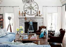 21 Vintage Decorating Ideas For Living Rooms Diy