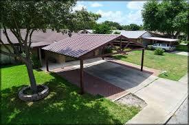 free standing steel carport pictures kirby job san antonio texas
