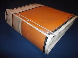 case 580c ck loader backhoe service manual repair shop book new case 580c loader backhoe service shop repair book manual oem original