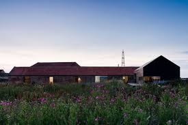 office barn. Stealth Office Barn N