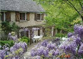 Small Picture French Cottage Garden Design Gardening Ideas