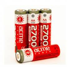 Купить <b>Зарядное устройство AcmePower</b> AP RC-21 + 4шт АА ...