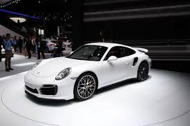 Porsche 911 Turbo S 991 laptimes, specs, performance data ...