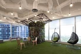 innovative office designs. Infocomm Investment HQ Office Innovative Designs In Singapore Attract Global Companies Seeking To Establish A Presence Asia