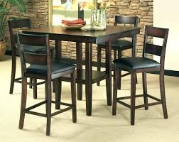 kitchen table small round dining black and white room sets 4 chairs dinner home interior hom