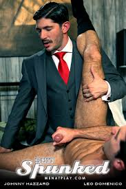 Gay porn suit spunked