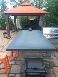 bluestone counter top