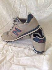 new balance 373 mens. new balance 373 athletic shoes men\u0027s size 9 retro style red and blue running mens e