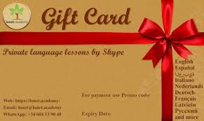 The academy sports and outdoor customer support number is going to bring you to a group of incredible sports fans precisely like those who are happy to supply you the help you want to get back. Gift Cards For Language Learning Online Lonet Academy