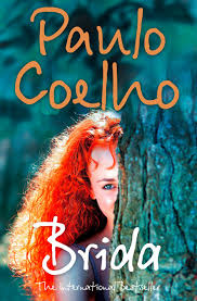 pagan shinto spiritual book reviews  paulo coelho brida harper 2011