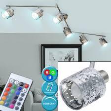 Also kabel abschneiden und neuen schalter anschließen. Rgb Led 11 5 W Decken Leuchte Fernbedienung Schlafzimmer Lampe Dimmer Big Light