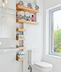 Small Picture 23 Small Bathroom Decorating Ideas on a Budget CraftRiver