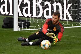 """เกป้า"""" เห็นใจ """"เด เคอา"""" หล่นมือ 2 ทีมชาติสเปน : PPTVHD36"""