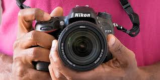 Nikon Camera Comparison Chart 2018 The Best Nikon Dslr Cameras Reviews By Wirecutter