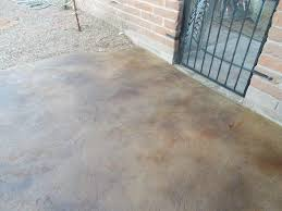 um size of patio stained concrete floors cost do it yourself diy stained concrete concrete