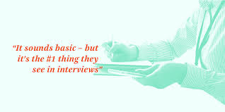 Tips For Interview Watsons Tips For Getting Hired Day One Perspective