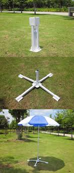 metre giant umbrella: giant umbrella come with stand some sample photo if you need the table please click here