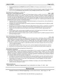 Format Resume Gorgeous Quality Manager Resume Accounts Manager Resume Format Resume Of