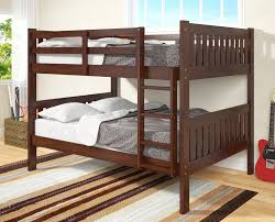 1015 Full over Bunk Bed \u2013 Amazing Furniture Houston
