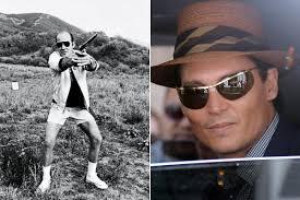 Johnny Depp On Hunter S Thompson