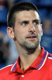 1 by the association of tennis professionals (atp). Novak Djokovic Wikidata
