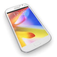 Samsung Galaxy Grand I9082 Smartphone ...