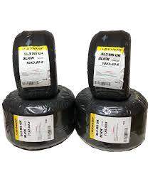 Dunlop Sl3 Ms Uk New 2020 Cadet Slick Tyres