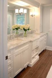 white bathroom vanities ideas. Incredible Best 25 His And Hers Sinks Ideas On Pinterest Double Vanity Bathroom Vanities Remodel White I