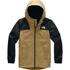 North Face Boys Jacket Size Chart The North Face Boys Warm Storm Hooded Jacket Amazon Co Uk
