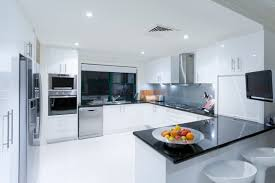 Commercial Kitchen Design Adelaide