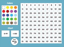 Interactive Hundred Chart Smart Board Www