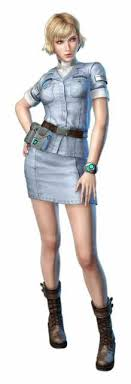 vanquish game characters. elena ivanova character appears in 1 games vanquish game characters s