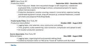 Sample Copy Editor Resume – Topshoppingnetwork.com