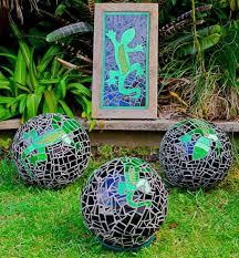 new zealand mosaic gardens to visit