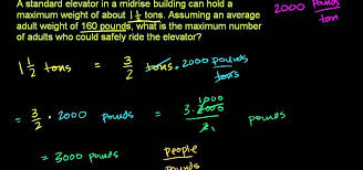 how to solve word problems involving units of weight in basic math math wonderhowto