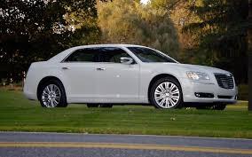 Driven: 2011 Chrysler 300C - Automobile Magazine