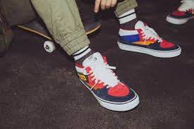 vans shoes for boys 2016. vans 2016 year of the monkey collection shoes for boys 0