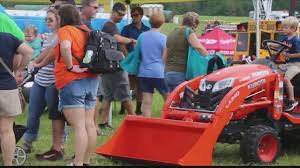 Upcoming 11th Annual Touch-A-Truck Event   WFXRtv